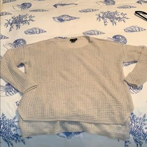 C by Bloomingdales Cashmere sweater size L